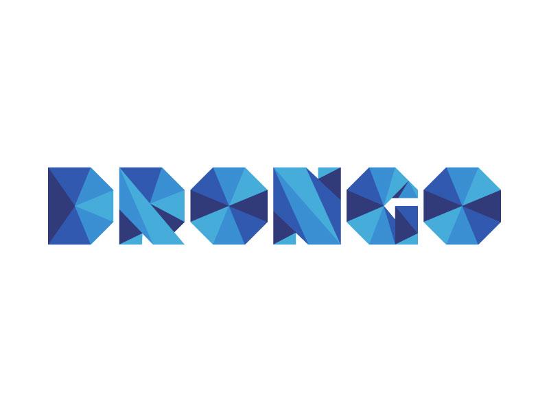 Kneadle drongo type