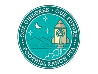 Foothill Ranch PTA 2016