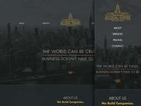 Accrual Empire Website