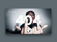 Interface 09 - 404