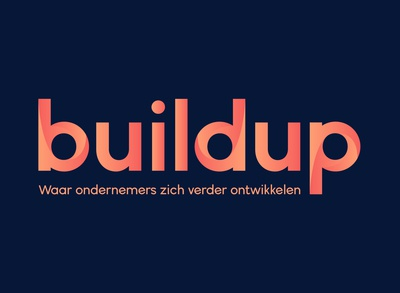 Logo 15 - Buildup