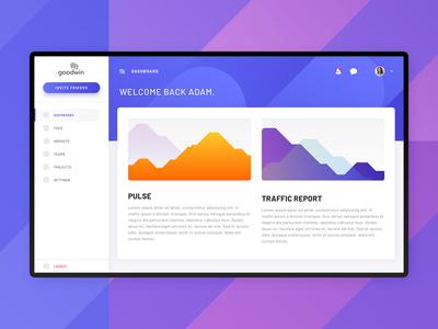 UI Design Project