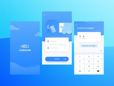 Mobile App Design Project