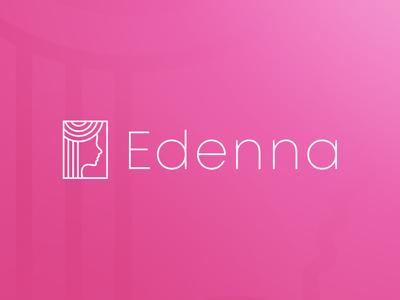 Edenna Logo