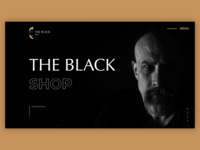 The Black Barber