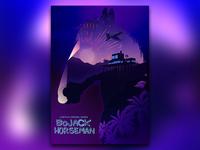 Bojack Horseman - A lonely man's journey
