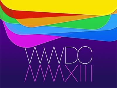 WWDC MMXIII Wallpaper