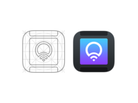 PebbleLIFX Icon