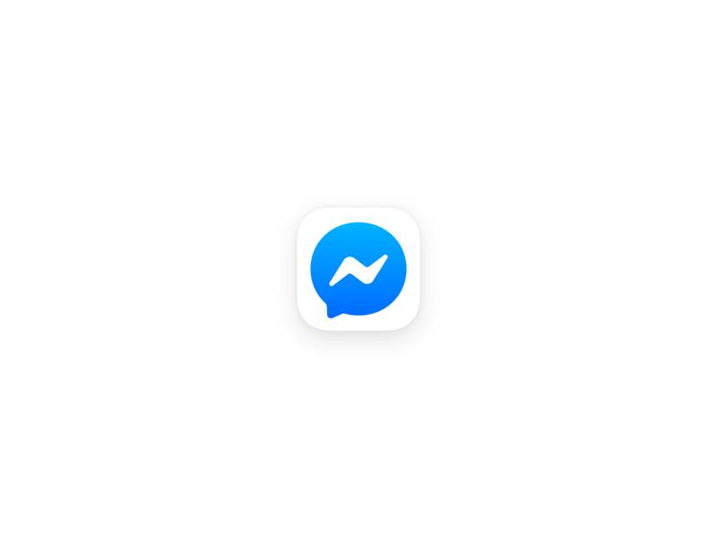 Messenger 4 Icon