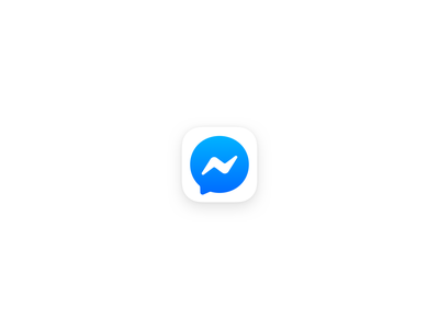 Messenger 4 Icon m4 android ios facebook messenger