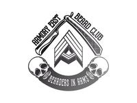 Amory East Beard Club
