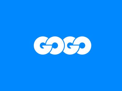 GOGO APP - Logo Design