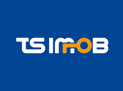 TS IMOBO - Visual Identity