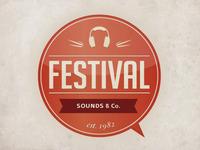 Festival Logo/Mark