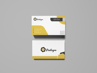 Pentagra Business Card