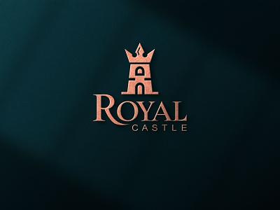 Royal Castle minimalist logo majesty majestic luxury luxurious logo letter jewellery hotel heraldry flourish fashion emblem elegant decorative crown crest classic calligraphy blazon beauty beautiful crest