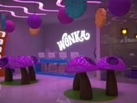 Wonka Interior