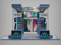 Stand AT&T