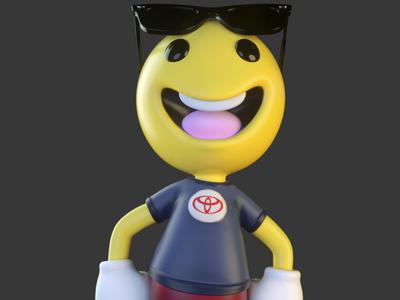 Emoji Character