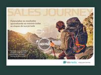 Tabmedia Sales Journey