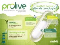 Prolive - Balance that goes beyond