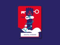 Digital Stewart