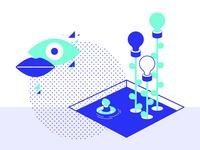 Pool of ideas