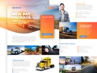 Trucks Services