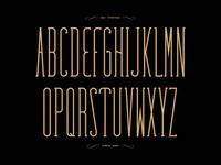 New Typeface 1.0
