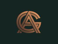 AG Monogram