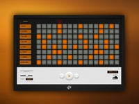df8 - Collaborative Step Sequencer