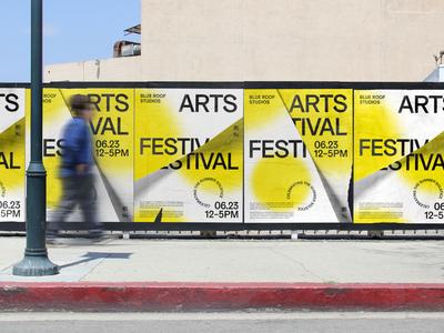 Blue Roof Studios Arts Festival