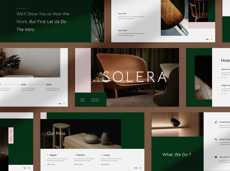 Solera Presentation