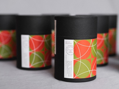 Felicity Coffee holiday collaboration minneapolis lockup coffee package design illustration
