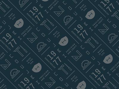 HALCON Brand Expansion minneapolis pattern design icon branding brand vector logo illustration