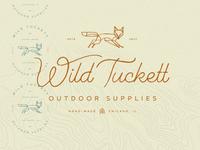 Wild Tuckett