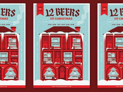 Beer Advent Calendars are the Best Advent Calendars