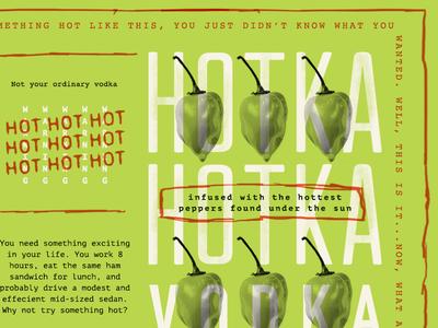 Feelin' Hot Hot Hot