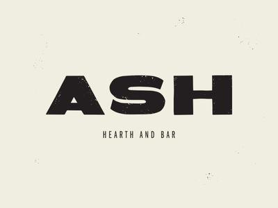 Hotter Ash