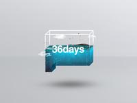 #36daysoftype Challenge