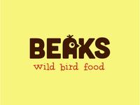Beaks Logo