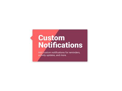 Notification ux flat modern alert modal pop up notification 049 dailyui100 daily100 dailyui