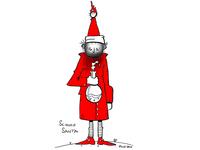 Science Santa
