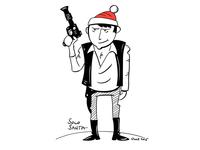 Solo Santa