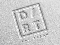 DIRT Naming & Logo Design