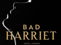 Bad Harriet Poster