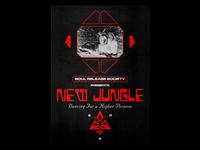 S.R.S. Presents: New Jungle