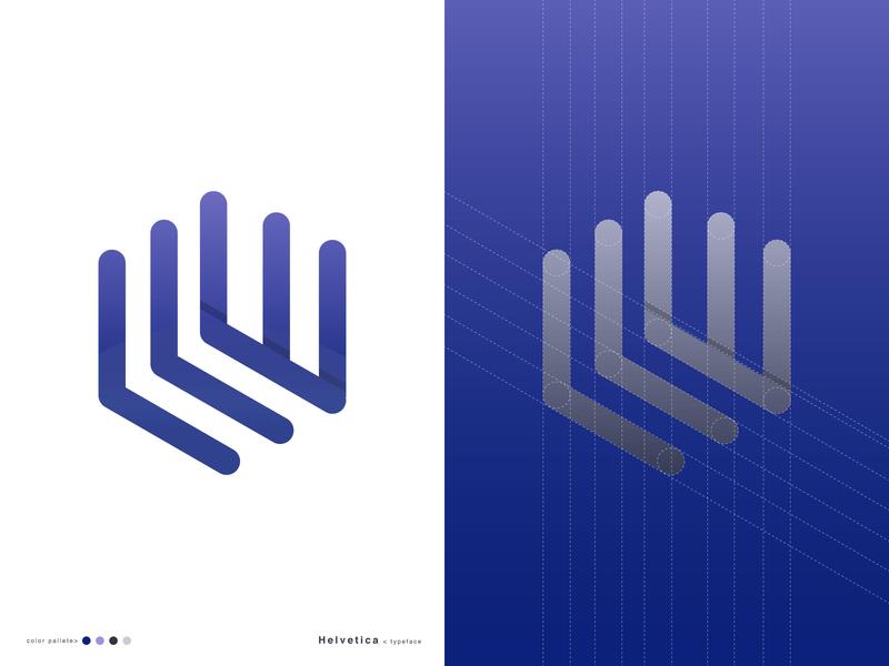 Letter E monogram logo design logotype e logo symbol monogram minimal mark logodesigner logo lettermark icon grid logo goldenratio branding