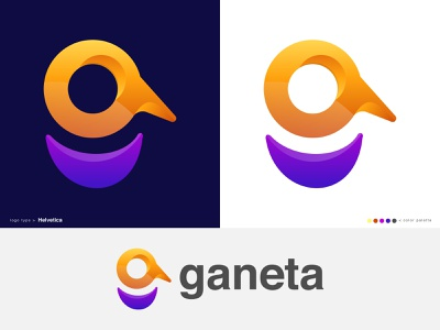 Modern G Letter App Logo Design software unique symbol logos logo identity icon gradient g logo icon design abstract logo vector icon mark symbol branding agency logotype lettermark creative modern logo logo designer app logo 3d logo branding