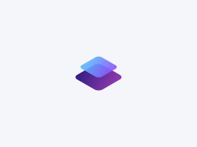 Medical Technology Branding icon logo branding identity